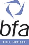 British Franchise Association Full Members Logo