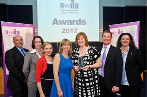 EWIF Awards 2012