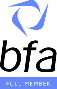 British Franchise Association full member logo