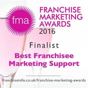 2016 FMA Awards Best Franchisee Marketing Support