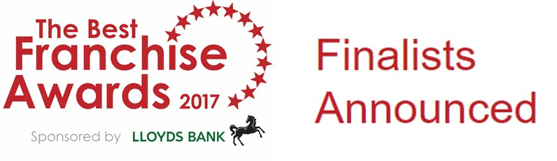 Best Franchise Awards 2017 Finalists Announced