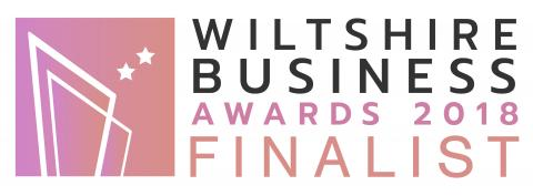 Wiltshire Business Awards Logo